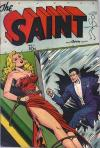Saint comic books