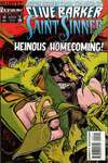 Saint Sinner #2 comic books - cover scans photos Saint Sinner #2 comic books - covers, picture gallery