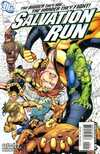Salvation Run #5 comic books - cover scans photos Salvation Run #5 comic books - covers, picture gallery