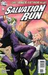 Salvation Run #6 comic books - cover scans photos Salvation Run #6 comic books - covers, picture gallery