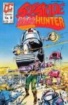 Sam Slade Robohunter #10 comic books - cover scans photos Sam Slade Robohunter #10 comic books - covers, picture gallery