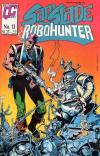 Sam Slade Robohunter #13 Comic Books - Covers, Scans, Photos  in Sam Slade Robohunter Comic Books - Covers, Scans, Gallery