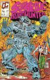 Sam Slade Robohunter #17 Comic Books - Covers, Scans, Photos  in Sam Slade Robohunter Comic Books - Covers, Scans, Gallery