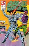 Sam Slade Robohunter #18 comic books - cover scans photos Sam Slade Robohunter #18 comic books - covers, picture gallery