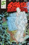 Sam Slade Robohunter #20 Comic Books - Covers, Scans, Photos  in Sam Slade Robohunter Comic Books - Covers, Scans, Gallery