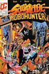 Sam Slade Robohunter #23 Comic Books - Covers, Scans, Photos  in Sam Slade Robohunter Comic Books - Covers, Scans, Gallery