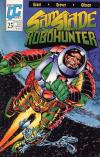 Sam Slade Robohunter #25 Comic Books - Covers, Scans, Photos  in Sam Slade Robohunter Comic Books - Covers, Scans, Gallery