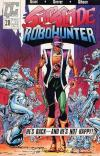 Sam Slade Robohunter #28 comic books - cover scans photos Sam Slade Robohunter #28 comic books - covers, picture gallery