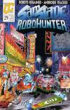 Sam Slade Robohunter #29 Comic Books - Covers, Scans, Photos  in Sam Slade Robohunter Comic Books - Covers, Scans, Gallery