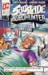 Sam Slade Robohunter #31 Comic Books - Covers, Scans, Photos  in Sam Slade Robohunter Comic Books - Covers, Scans, Gallery