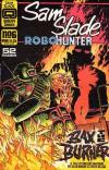 Sam Slade Robohunter #6 comic books - cover scans photos Sam Slade Robohunter #6 comic books - covers, picture gallery