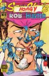 Sam Slade Robohunter #8 comic books - cover scans photos Sam Slade Robohunter #8 comic books - covers, picture gallery