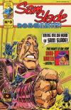 Sam Slade Robohunter #9 comic books - cover scans photos Sam Slade Robohunter #9 comic books - covers, picture gallery