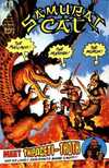 Samurai Cat #2 comic books - cover scans photos Samurai Cat #2 comic books - covers, picture gallery