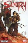 Samurai: Legend Comic Books. Samurai: Legend Comics.