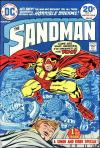 Sandman #1 Comic Books - Covers, Scans, Photos  in Sandman Comic Books - Covers, Scans, Gallery