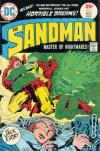 Sandman #2 Comic Books - Covers, Scans, Photos  in Sandman Comic Books - Covers, Scans, Gallery