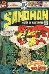 Sandman #4 comic books - cover scans photos Sandman #4 comic books - covers, picture gallery