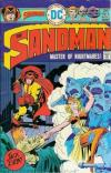 Sandman #5 comic books - cover scans photos Sandman #5 comic books - covers, picture gallery