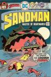 Sandman #6 comic books for sale