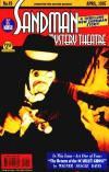 Sandman Mystery Theatre #49 comic books - cover scans photos Sandman Mystery Theatre #49 comic books - covers, picture gallery