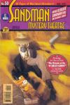 Sandman Mystery Theatre #50 comic books for sale