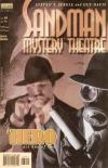 Sandman Mystery Theatre #69 comic books for sale