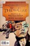 Sandman Presents: The Thessaliad Comic Books. Sandman Presents: The Thessaliad Comics.