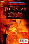 Sandman Presents: The Thessaliad #3 comic books - cover scans photos Sandman Presents: The Thessaliad #3 comic books - covers, picture gallery