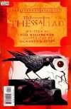 Sandman Presents: The Thessaliad #4 comic books for sale