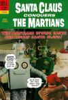 Santa Claus Conquers the Martians Comic Books. Santa Claus Conquers the Martians Comics.