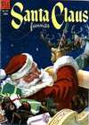 Santa Claus Funnies #11 Comic Books - Covers, Scans, Photos  in Santa Claus Funnies Comic Books - Covers, Scans, Gallery