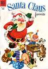 Santa Claus Funnies #12 Comic Books - Covers, Scans, Photos  in Santa Claus Funnies Comic Books - Covers, Scans, Gallery