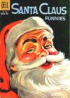 Santa Claus Funnies #16 Comic Books - Covers, Scans, Photos  in Santa Claus Funnies Comic Books - Covers, Scans, Gallery