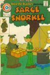 Sarge Snorkel #10 Comic Books - Covers, Scans, Photos  in Sarge Snorkel Comic Books - Covers, Scans, Gallery