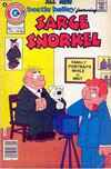 Sarge Snorkel #11 comic books for sale