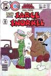 Sarge Snorkel #17 Comic Books - Covers, Scans, Photos  in Sarge Snorkel Comic Books - Covers, Scans, Gallery