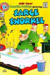 Sarge Snorkel #2 comic books for sale