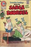 Sarge Snorkel #6 comic books for sale