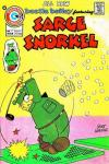 Sarge Snorkel #7 Comic Books - Covers, Scans, Photos  in Sarge Snorkel Comic Books - Covers, Scans, Gallery
