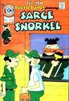 Sarge Snorkel #9 comic books - cover scans photos Sarge Snorkel #9 comic books - covers, picture gallery