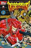 Satan's Six: Hellspawn #2 Comic Books - Covers, Scans, Photos  in Satan's Six: Hellspawn Comic Books - Covers, Scans, Gallery