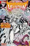 Satan's Six: Hellspawn #3 Comic Books - Covers, Scans, Photos  in Satan's Six: Hellspawn Comic Books - Covers, Scans, Gallery