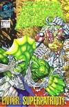 Savage Dragon #2 comic books - cover scans photos Savage Dragon #2 comic books - covers, picture gallery
