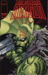Savage Dragon comic books