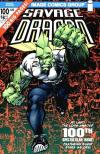 Savage Dragon #100 Comic Books - Covers, Scans, Photos  in Savage Dragon Comic Books - Covers, Scans, Gallery