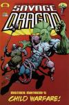 Savage Dragon #102 Comic Books - Covers, Scans, Photos  in Savage Dragon Comic Books - Covers, Scans, Gallery