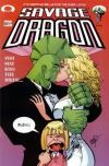 Savage Dragon #104 comic books - cover scans photos Savage Dragon #104 comic books - covers, picture gallery