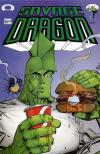 Savage Dragon #105 comic books - cover scans photos Savage Dragon #105 comic books - covers, picture gallery