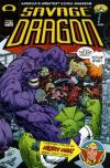 Savage Dragon #109 comic books - cover scans photos Savage Dragon #109 comic books - covers, picture gallery